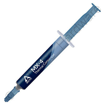 Arctic Cooling MX-4 Thermal Compound 4g Tube (ORACO-MX40001-BL) Artic AC Paste