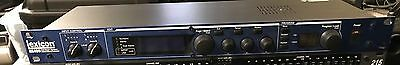 Lexicon MX400 Effects Processor - Dual Stereo - Great Condition