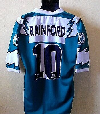 THE RUGBY LEAGUE Ellgren #10 Vintage Shirt (Approx XL)