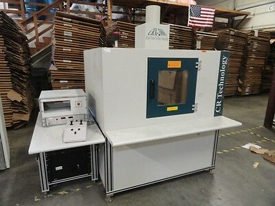 CR Technology CRX 2000 Xray PCB Inspection X-ray BGA Component Solder Imaging