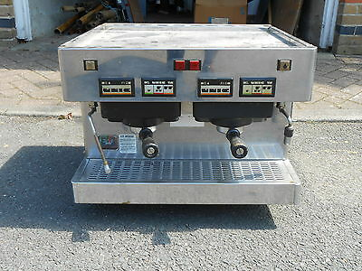 Unic Espresso Coffee Machine