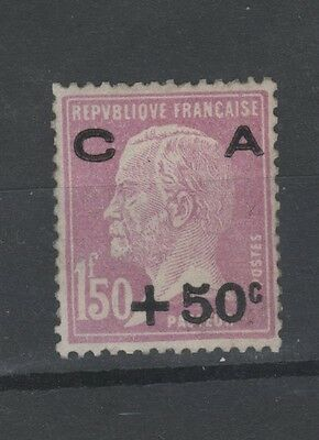 France  Timbres  Neuf **  N° 251    Sans Trace   Beau Timbre  Cote   120 €