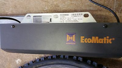 Hormann EcoMatic Garage Door Opener ( NO Remotes )