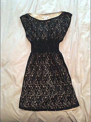 Beautiful Ladies Girls Dress Size 8 / 10 Small Festival Summer Top?