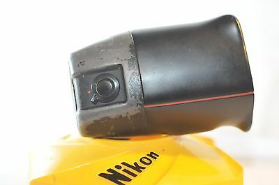 Nikon Grip AA battery holder for MB-21 Motor F4s USED