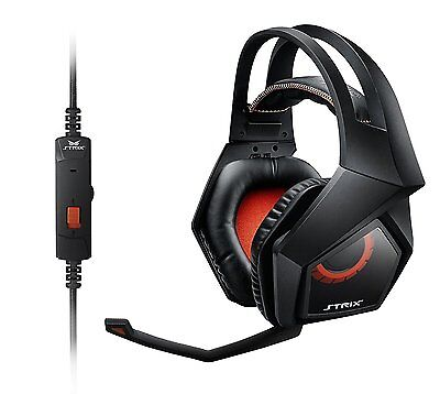 Asus Strix 2.0 Gaming Headset for PC/Mac/Mobile/PS4