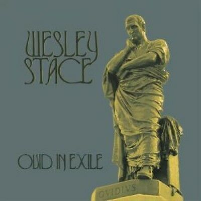 WESLEY STACE Ovid In Exile LP VINYL US Yep Roc Rsd 14 Release 12 Track Gold