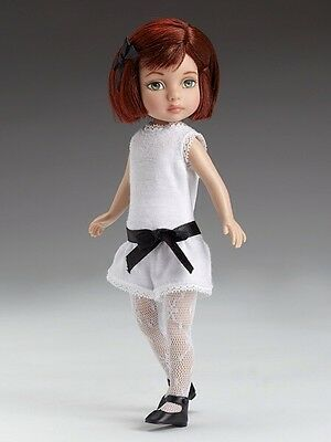 """Effanbee/Tonner-New BASIC PATSYETTE DOLL w/8"""" Tiny Betsy Body-Sold Out from Co."""