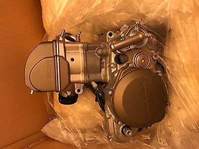 2008 Honda CRF  Honda CRF450R CRF 450 ENGINE MOTOR CASES O.E.M CRATE MOTOR *NEW* free shipping!!