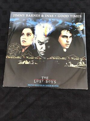 "The Lost Boys Good Times 12"" Vinyl"