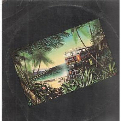 SUMMER '75 Various LP VINYL UK Island 14 Track Promo Only Compilation With