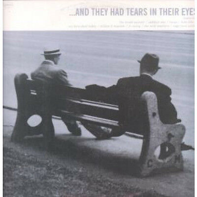 AND THEY HAD TEARS IN THEIR EYES Various LP VINYL Norwegian Lilac Sky 9 Track