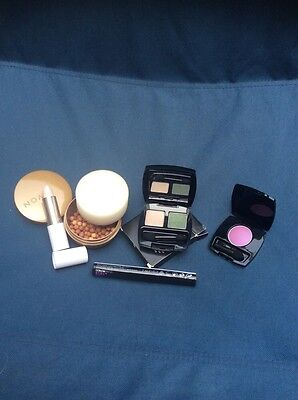 Avon Joblot Makeup Eye Shadow Lipstick Bronzing Pearls Brand New