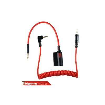 Triggertrap MD3-E3 mobile dongle comando remoto per Canon RS-60