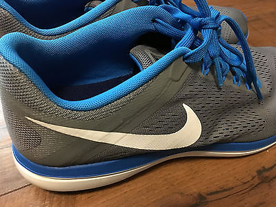 Nike Flex 2016 Run  Men's Running Shoes Size 11 Save $$$$$$$$$$