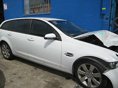 Holden Commodore VE STATION WAGON CURRENTLY WRECKING 1WHEEL NUT