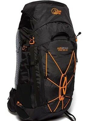 NEW LOWE ALPINE AirZone Pro 35:45L Backpack Rucksack RRP £110