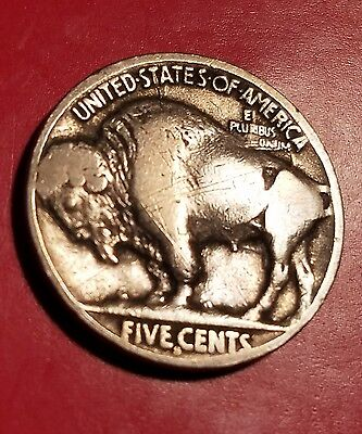 1913-S 5C Type 2 Buffalo Nickel