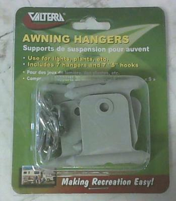 NEW Valterra A77040 Gray Boxed Awning Accessory Hanger $22.91