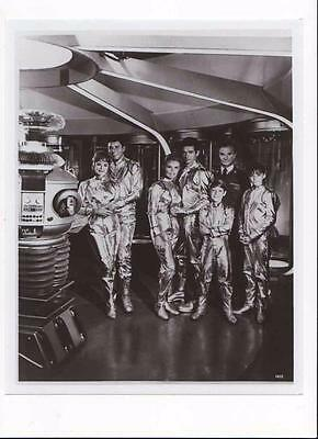 Lost in Space T.V. Series Still, Sci Fi Space , 8 x 10 Photo