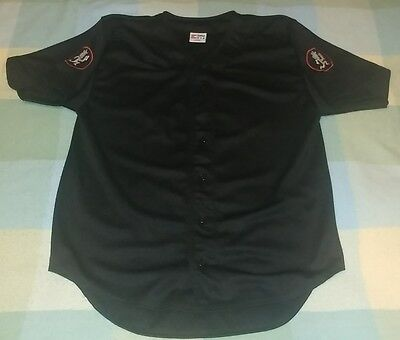 Rare Psychopathic Records Hatchetman Baseball Jersey Prototype Icp Juggalo