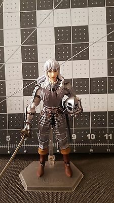 Max Factory - Berserk Movie Figma Griffith