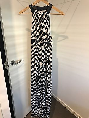 Witchery Maxi Dress Size 10 New with Tags
