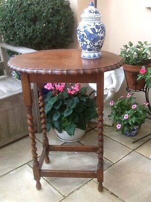 Antique Coffee/ Hall Table
