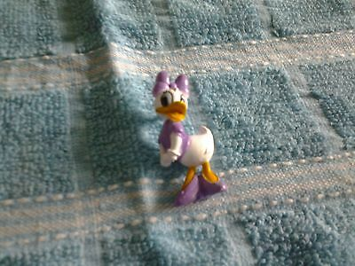Daisy duck toy figure