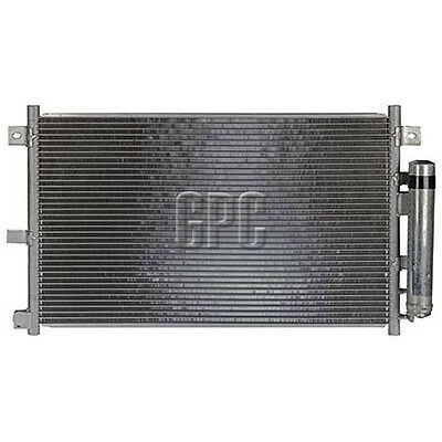 Mazda MX-5 NC 2.0L Car Air Conditioner Condenser