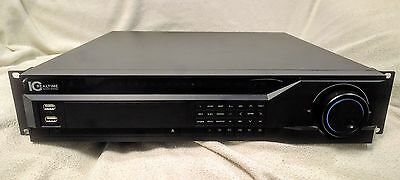 IC Realtime Network Video Recorder NVR716N 16 Channels