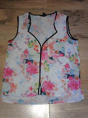 Womens size 14 summer holiday tops bundle. 5 items!!