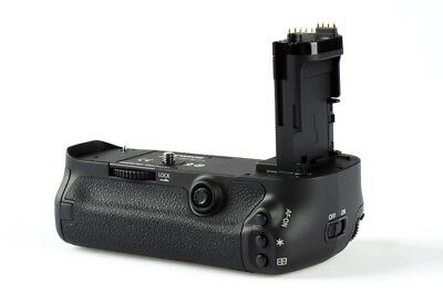 NEW Battery Grip for CANON BG-E11 BGE11  EOS 5D MARK III From US