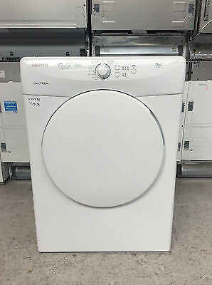 Hoover VTV590NC Vision Tech 9Kg Vented Tumble Dryer - White UK DELIVERY #356236