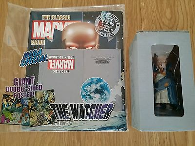 marvel eaglemoss the Watcher special
