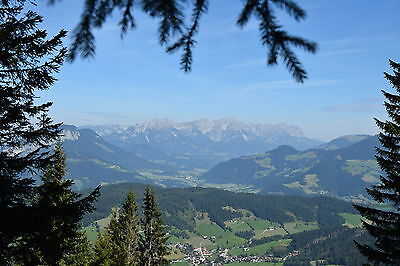 apartment in austrian mountains summerholidays family hotel with kids fun area