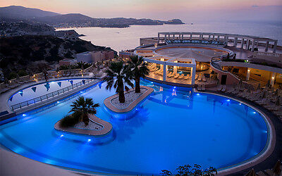 Luxury 5 Star All Inclusive Holiday