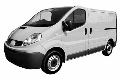 Man with van ,courier delivery service