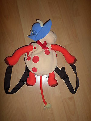 The Magic Roundabout - Ermintrude  Backpack/rucksack