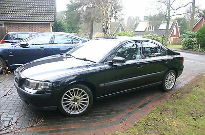Volvo S60 2.5T(210) SE Geartronic 51000 Miles