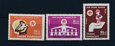 D141518 Medicine - Child Care Red Crescent MNH Turkey