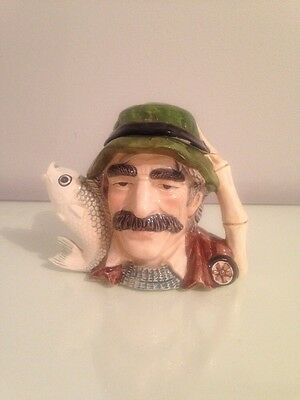 Leonardo Fisherman Decorative teapot