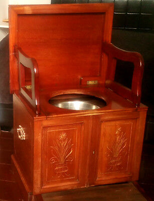 Antique or Vintage Commode