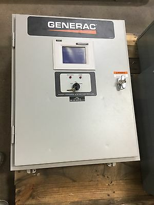Generac Power Management System Controller  0049752 Switch