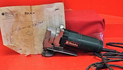 Metabo SH16 Electric Shears