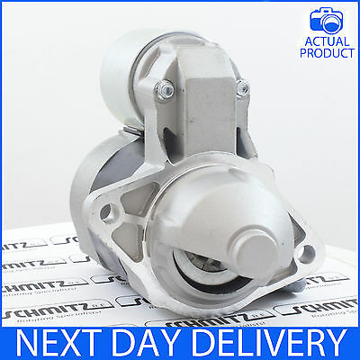 Fits Vauxhall Astra H 1.6/1.8 Twinport 2004-20010 New Starter Motor