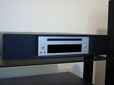 Linn Unidisk 1.1 High-End Universalplayer