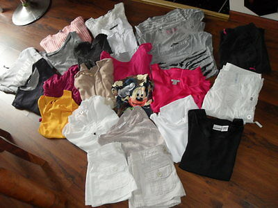 HUGE WOMENS BUNDLE size 10 = 24 items VGC