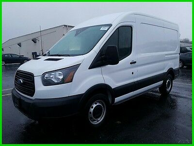 2016 Ford Other T150 2016 FORD TRANSIT MEDIUM ROOF!  SAVE THOUSANDS!!! just $21,800