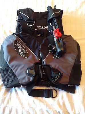 AP Commando BCD - Size Large